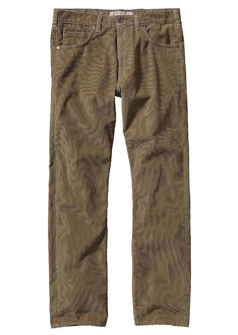 Patagonia Men's Straight Fit Cords