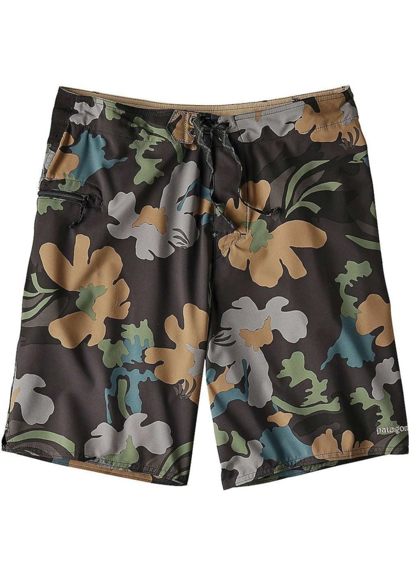 Patagonia Men's Stretch Planing 20 Inch Board Short