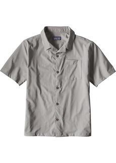 Patagonia Men's Stretch Planing Hybrid Shirt