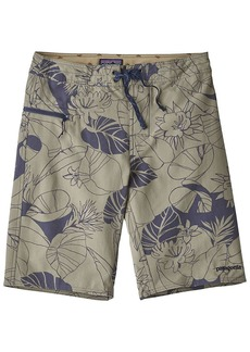 Patagonia Men's Stretch Wavefarer 21 Inch Board Short