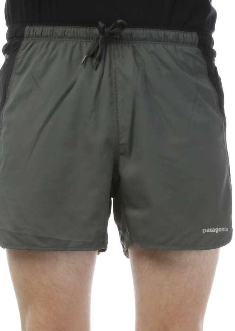 Patagonia Men's Strider Pro 5IN Short