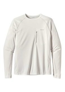 Patagonia Men's Sunshade Crew Top