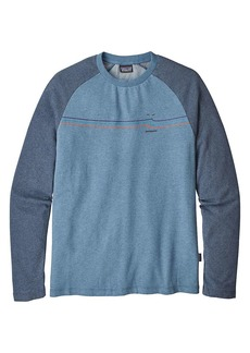 Patagonia Men's Tide Ride Lightweight Crew Sweatshirt