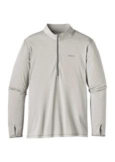 Patagonia Men's Tropic Comfort 1/4 Zip