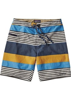 Patagonia Men's Wavefarer 19 Inch Board Short