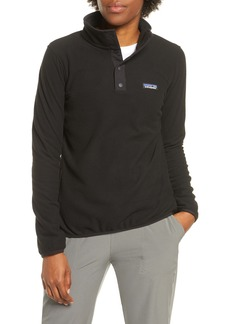 Patagonia Micro D® Snap-T® Fleece Pullover
