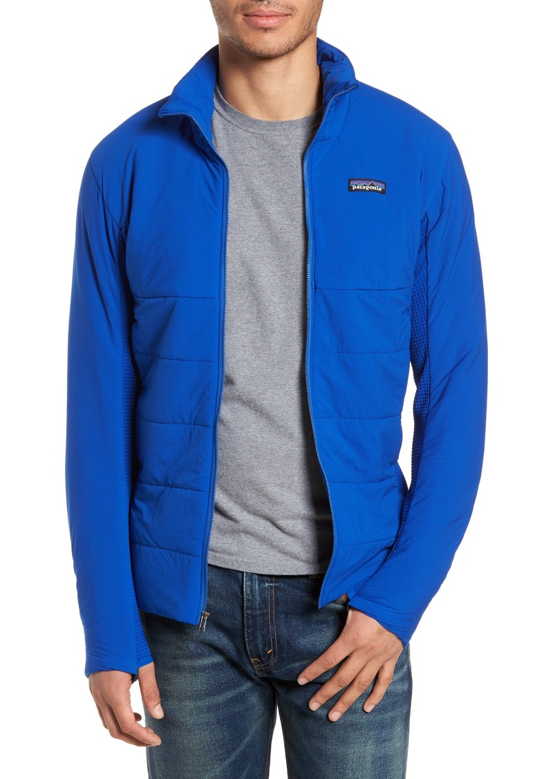 Patagonia Patagonia Nano Air 174 Light Hybrid Jacket Outerwear