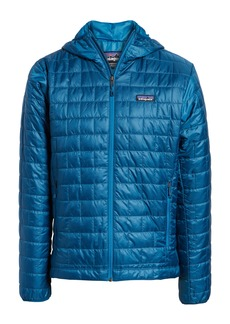 Patagonia Nano Puff® Hooded Jacket