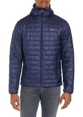 Patagonia Nano Puff® Hooded Jacket