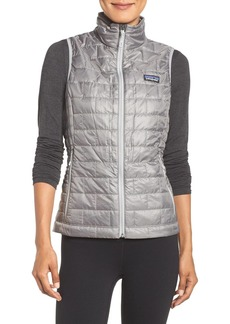 Patagonia 'Nano Puff®' Insulated Vest