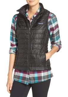Patagonia Nano Puff® Insulated Vest