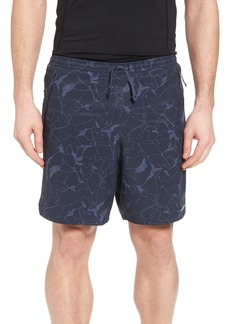 Patagonia Nine Trails Hiking Shorts