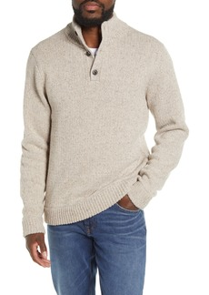 Patagonia Off Country Henley Sweater
