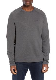 Patagonia P-6 Logo Slim Fit Lightweight Sweatshirt
