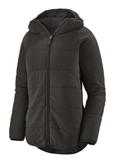 Patagonia Pack In Insulated Hooded Jacket