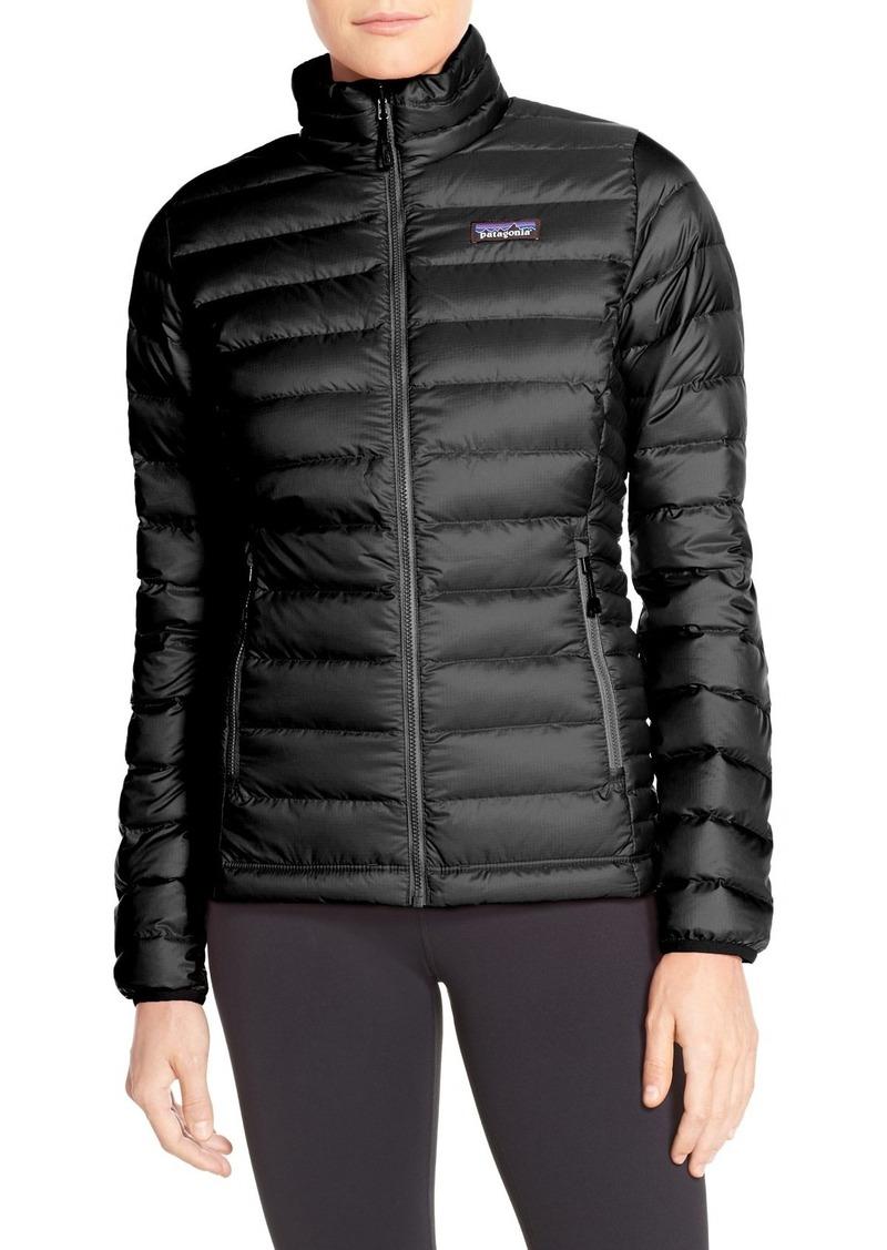Patagonia Packable Down Jacket