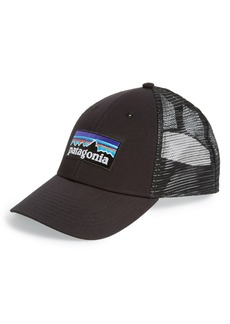 Patagonia 'PG - Lo Pro' Trucker Hat