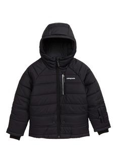 Patagonia Pine Grove Hooded Jacket (Little Boy & Big Boy)