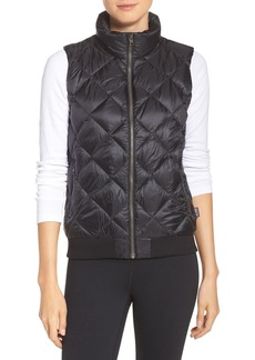 Patagonia Prow Bomber Down Vest