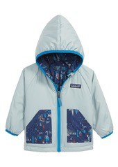 2d8a431ded03 ... Patagonia Puff-Ball Reversible Water Resistant Thermolite® Insulated  Jacket (Baby Boys)