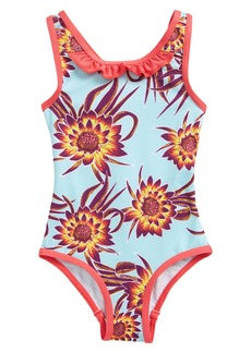 Patagonia QT One-Piece Swimsuit (Baby Girls)