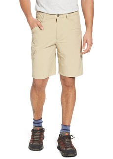 Patagonia Quandary Water Repellent Stretch Hiking Shorts