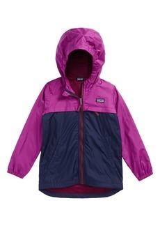 Patagonia Quartzsite Hooded Jacket (Little Girls & Big Girls)