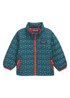 Patagonia Quilted Recycled Down Sweater Jacket (Baby)