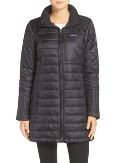 Patagonia 'Radalie' Water Repellent Parka
