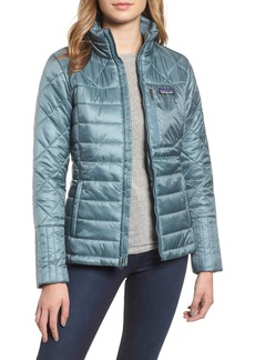 Patagonia Radalie Water Repellent Thermogreen-Insulated Jacket