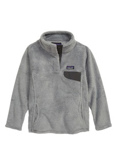 Patagonia Re-Tool Snap-T® Pullover (Little Girl & Big Girl)