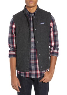 Patagonia Recycled Woolyester Vest