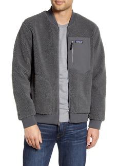 Patagonia Retro-X® Fleece Bomber Jacket