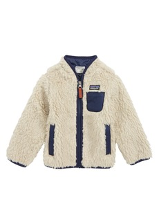 Patagonia Retro-X Windproof Jacket (Baby Boys)