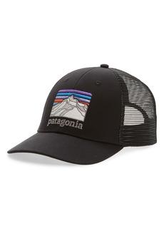 Patagonia Ridge Lopro Trucker Hat