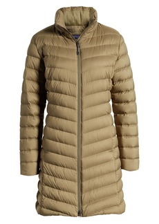 Patagonia Silent 700 Fill Power Down Hooded Jacket