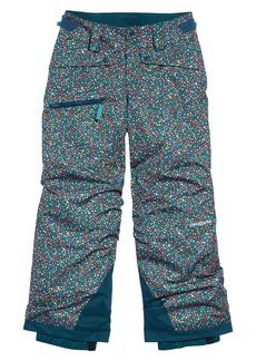 Patagonia Snowbelle Insulated Snow Pants (Little Girl & Big Girl)