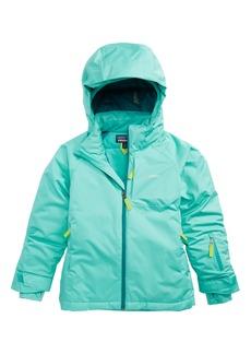 Patagonia Snowbelle Waterproof Insulated Jacket (Little Girls & Big Girls)