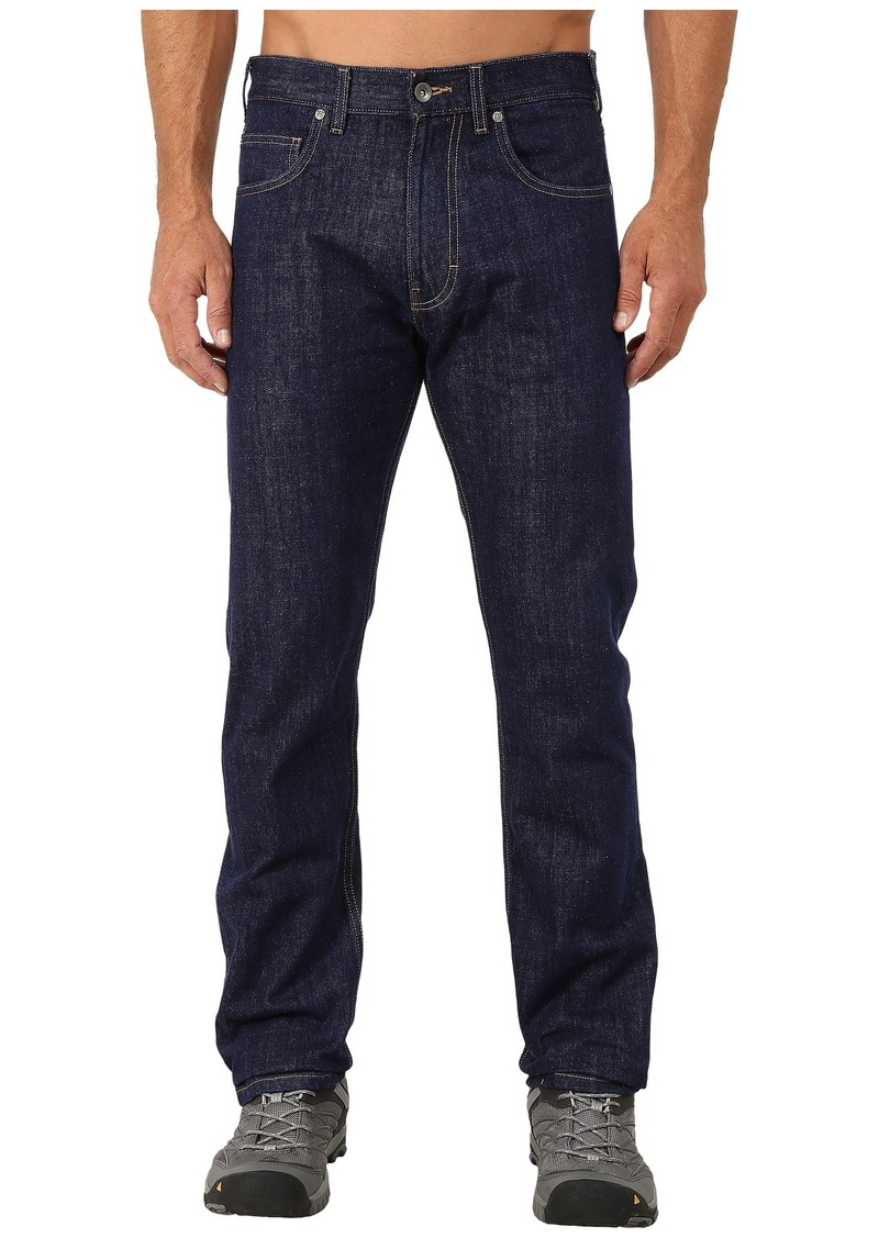Patagonia Straight Fit Jeans - Long