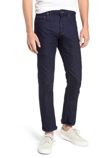 Patagonia Straight Leg Performance Jeans (Forge Grey)