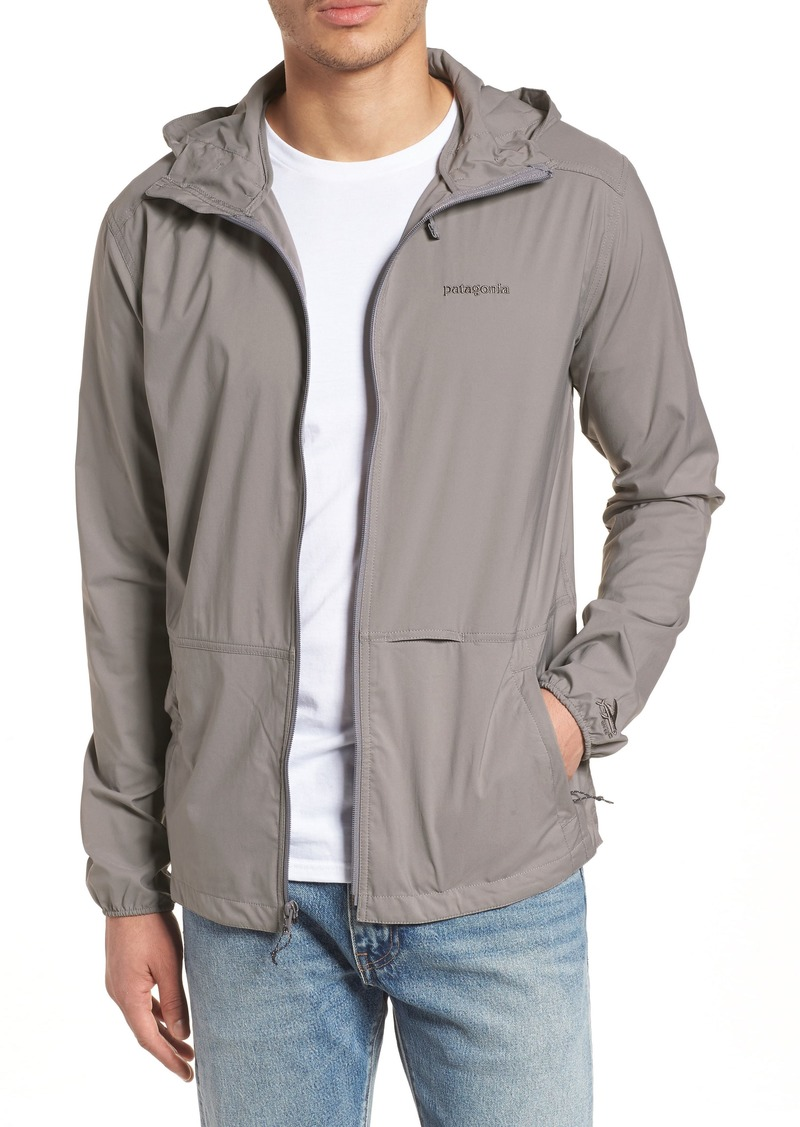 cheap for discount fe3cd 81177 Stretch Terre Planing Regular Fit Jacket