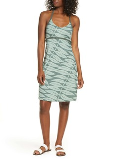 Patagonia Sundown Sally A-Line Jersey Dress