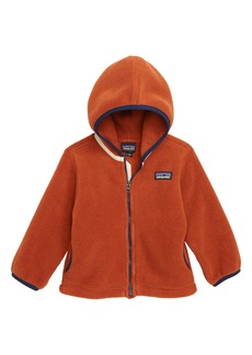 Patagonia Synchilla® Fleece Cardigan (Baby Boys)