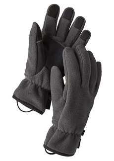 Patagonia Synchilla Recycled Fleece Gloves