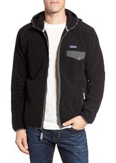 Patagonia Synchilla® Snap-T® Fleece Hoodie