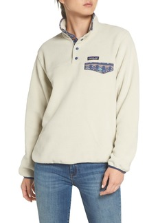 Patagonia Synchilla Snap-T® Fleece Pullover