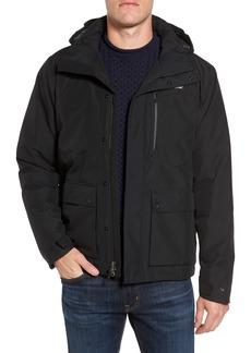 Patagonia Topley Waterproof Down Jacket