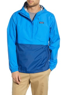 Patagonia Torrentshell 3L Packable Waterproof Pullover