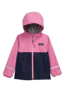 Patagonia Torrentshell 3L Waterproof Jacket (Toddler)