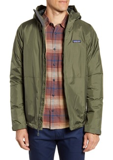 Patagonia Torrentshell H2No® Packable Insulated Rain Jacket